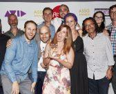 The 20th ASSG Award Winners