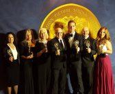 Hacksaw Ridge wins big at the MPSE Awards