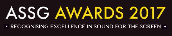 ASSG Awards 2017 – Nominations