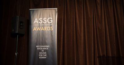 2017 ASSG Awards Photos