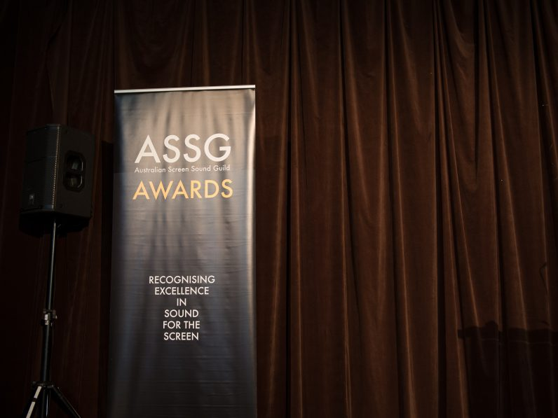 2017 ASSG Awards Photos