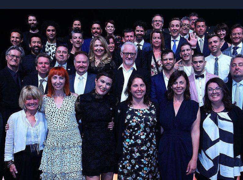 The 7th AACTA Awards