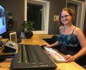 Sound Check: Meet Audrey Houssard