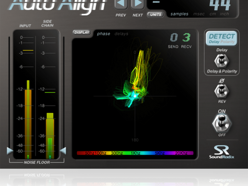Sound Radix Join the Australian Screen Sound Guild