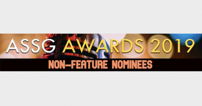 ASSG AWARDS 2019 – Non-Feature Nominations