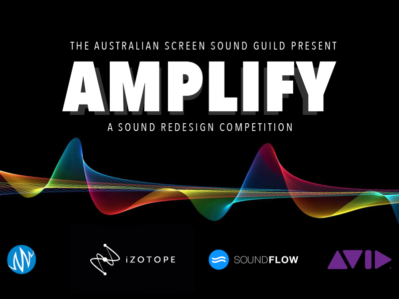 AMPLIFY: A Sound Redesign Competition – WINNERS!