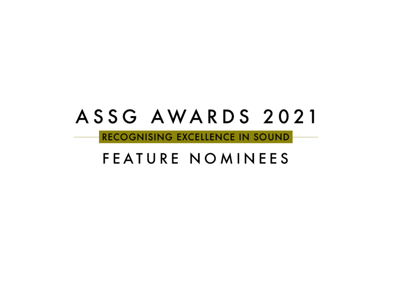 ASSG Awards 2021: Feature Nominees Announced!