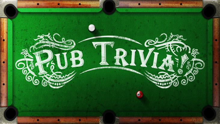Social Night: ASSG Pub Trivia