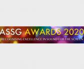 ASSG AWARDS 2020 – Feature Nominations