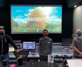 The Sounds of Bridgerton QnA